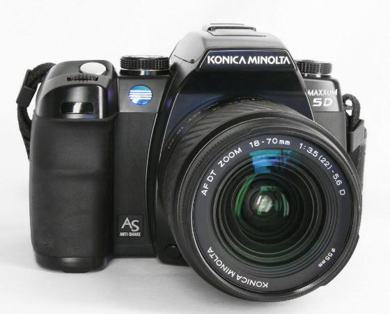 aug08kmfrontlens2jpg - Minolta Digital Camera